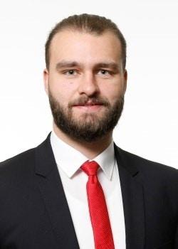 Alexander Redlin, S Finanz Euskirchen GmbH